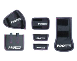 Pro User Bike Protection Set