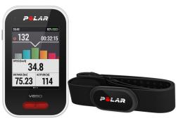 Polar V650 HR Bundle