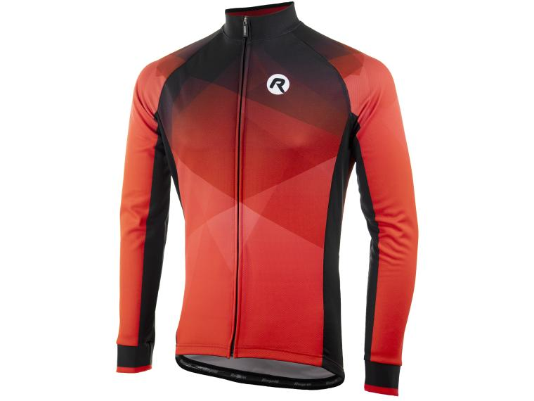 Rogelli Ispirato 2.0 Jersey Red