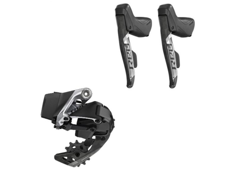 SRAM Red eTAP AXS Upgrade Kit Groupset 1x12