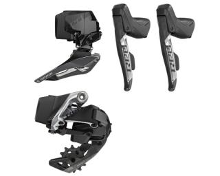 SRAM Red eTAP AXS Upgrade Kit Groupset 2x12