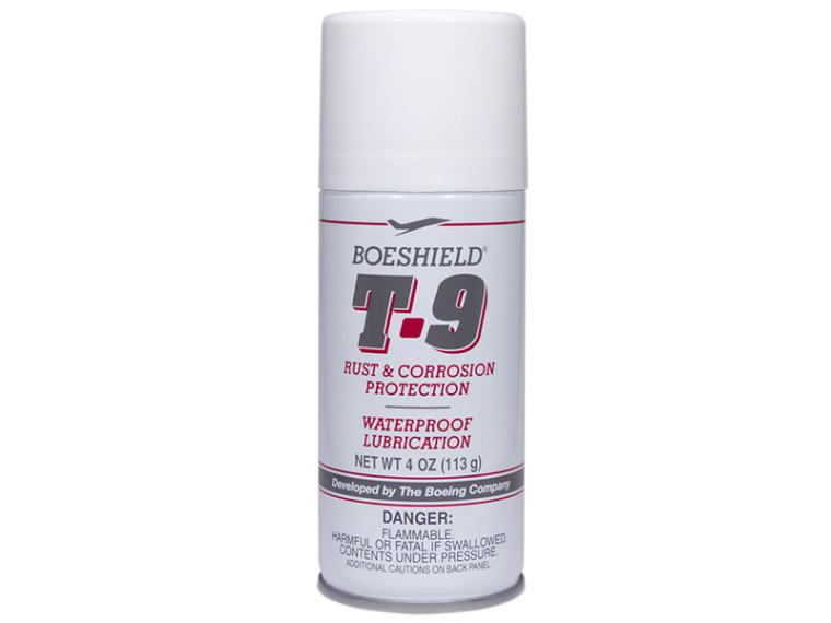 Boeshield T-9 Spray