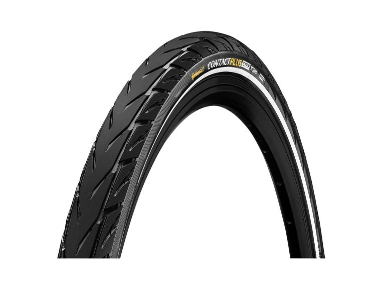 Continental E.Contact Plus 28 x 1.6 Buitenband