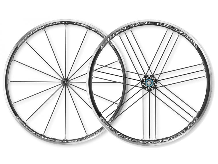 Campagnolo Shamal Ultra 2-Way Fit Road Bike Wheels