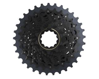 SRAM Force XG-1270 12 Speed Kassett Svart