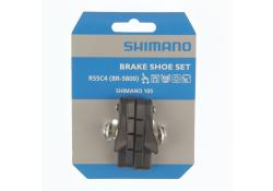 Shimano 105 R55C4 Cartridge Brakeshoe