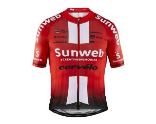 Craft Team Sunweb Aerolight Fietsshirt