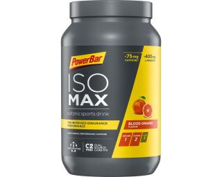 PowerBar Isomax Orange