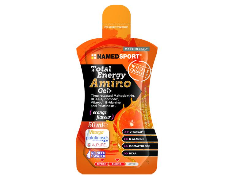 Namedsport Total Energy Amino Gel