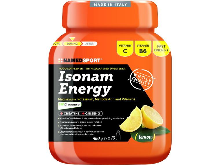 Namedsport ISONAM Energy Citroen