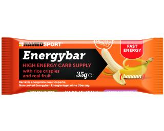 Namedsport Energy Bar Apricot Banana