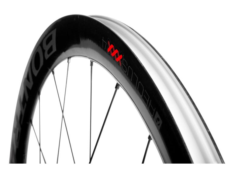 Bontrager Aeolus XXX 4 TLR Disc Road Bike Wheels