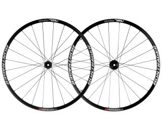 Bontrager Paradigm CX RSL Tubular Disc Cyclocross Wielen Set