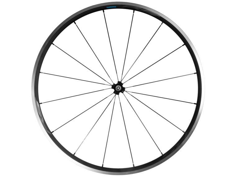 Roues Route Shimano 105 WH-RS300 Roue avant