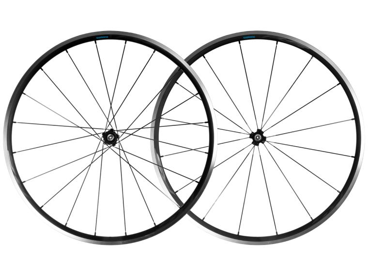 Shimano 105 Wh Rs300 Racefiets Wielen