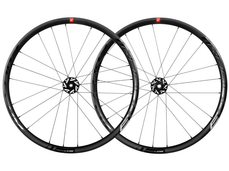 Fulcrum Racing 3 DB Road Bike Wheels