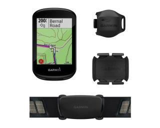 Garmin Edge 830 Performance Bike GPS Bundle