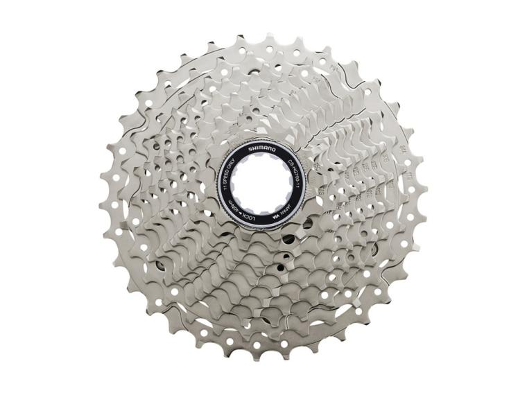 Shimano 105 R7000 11 Speed Cassette 11 / 34 CS-HG700