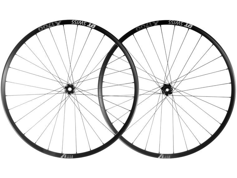 Dt Swiss X 1700 Spline 25 Mtb Wheels