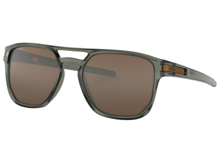 Gafas de sol Oakley Latch Beta Prizm Tungsten