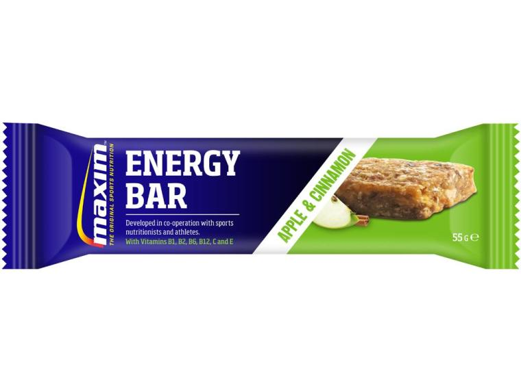 Maxim Energy Bar Apfel