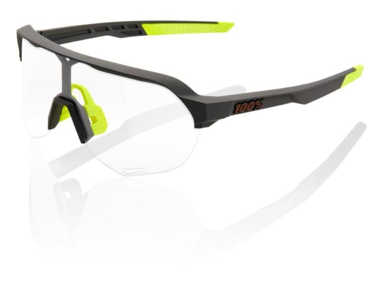 100% S2 Photochromic Fietsbril