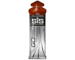 SiS Go Energy Cafeïne Gel Sportgel Cola