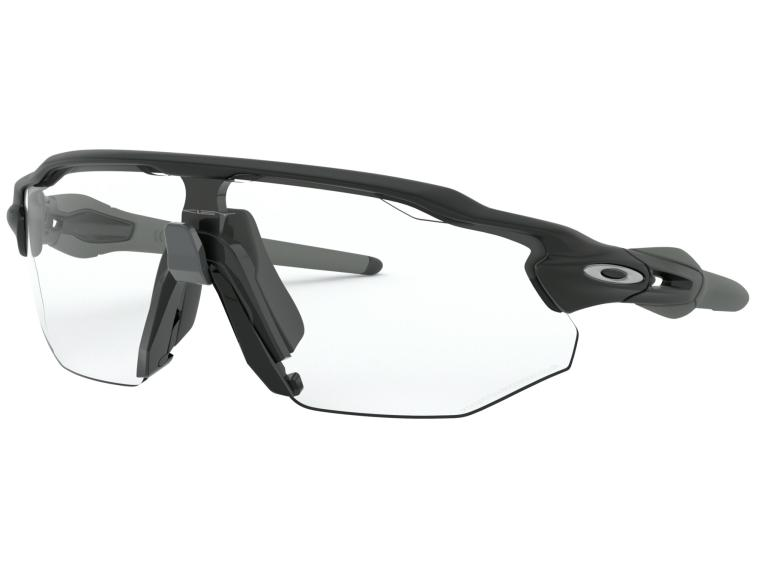 Oakley Radar EV Advancer Photochromic Cycling Glasses