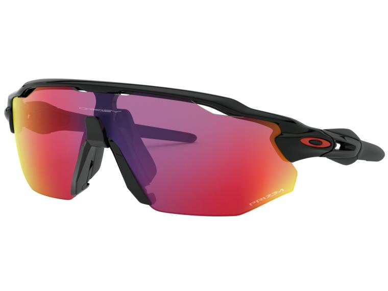 Oakley Radar EV Advancer Prizm Road Fietsbril