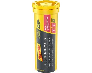 PowerBar 5Electrolytes Grapefruit