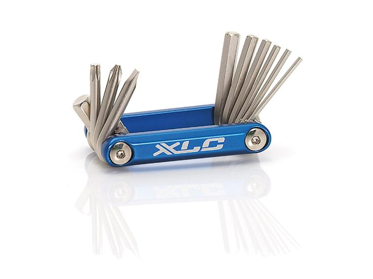 Outil Multifonctions XLC Multitool 10