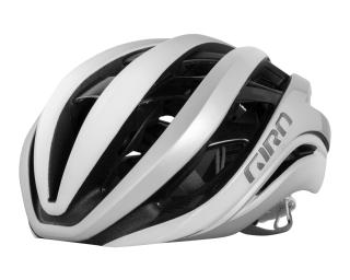 Giro Aether Spherical Racefiets Helm Wit