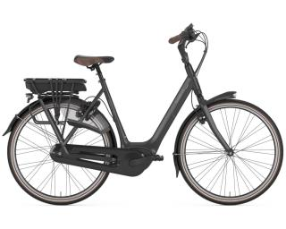Gazelle Orange C8 HMB Active Line Plus E-Bike Schwarz / Damen