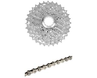 Shimano XT 10-speed combi-offer