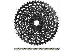 SRAM GX Eagle 12-Speed