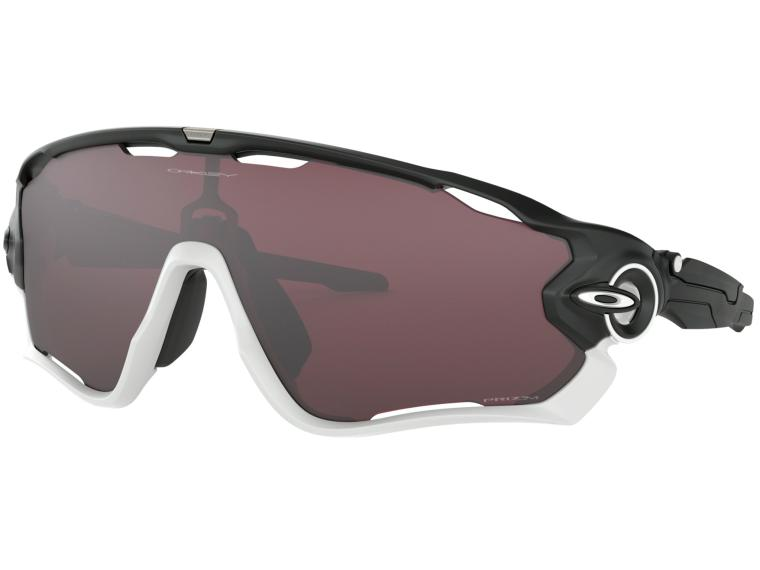 Oakley Jawbreaker Prizm Road Black Cycling Glasses