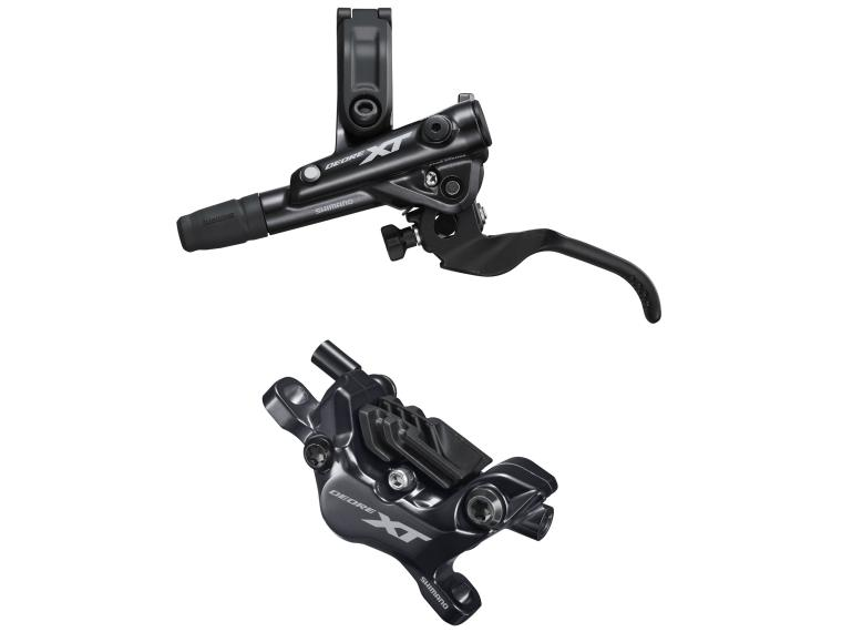 Shimano XT Trail M8120 Disc Brake Front / Left