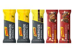PowerBar Energybar Pack