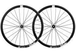 DT Swiss P 1800 Spline 32 Disc