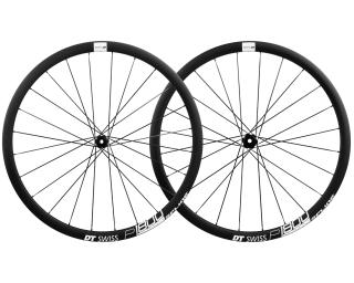 DT Swiss P 1800 Spline 32 Disc Road Bike Wheels Wheelset