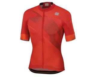 Sportful Bodyfit Team 2.0 Faster Jersey Red