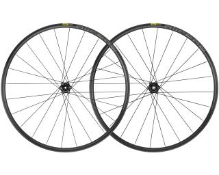Mavic Allroad Gravel Wheels
