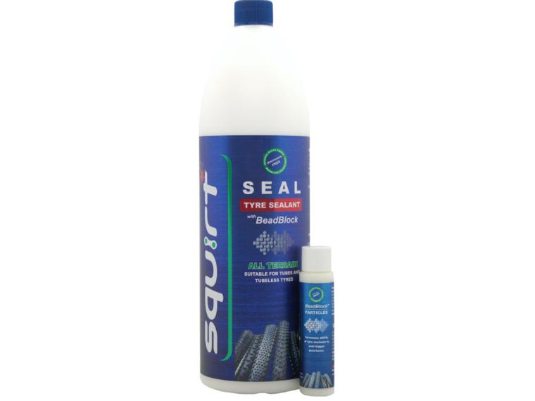 Squirt Sealant 1000 ml