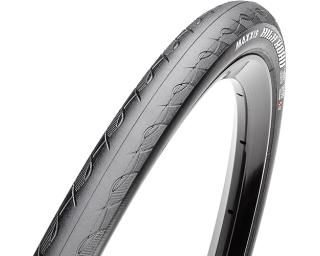 Maxxis High Road Road Bike Tyre 1 piece