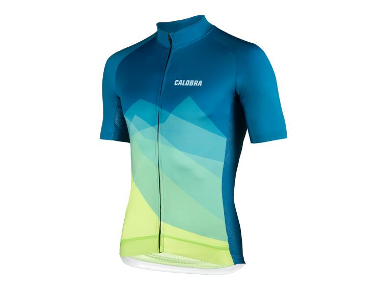Calobra Mountains Fietsshirt
