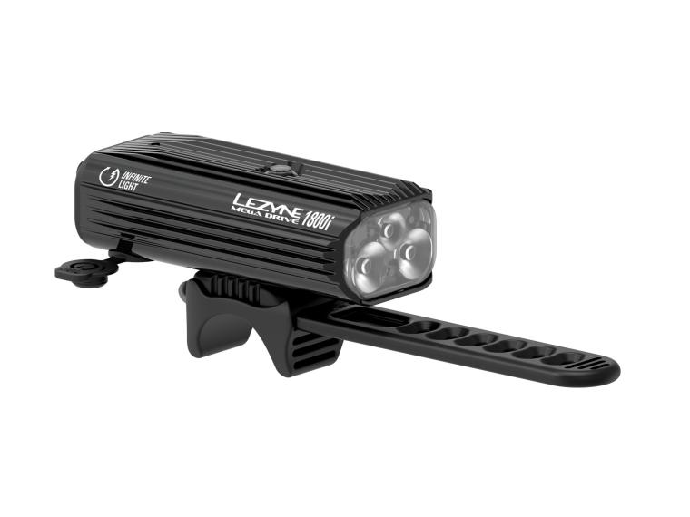 Lezyne Mega Drive 1800i Front Bike Light