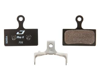 Plaquettes de Frein Jagwire Pro Extreme Sintered Shimano A