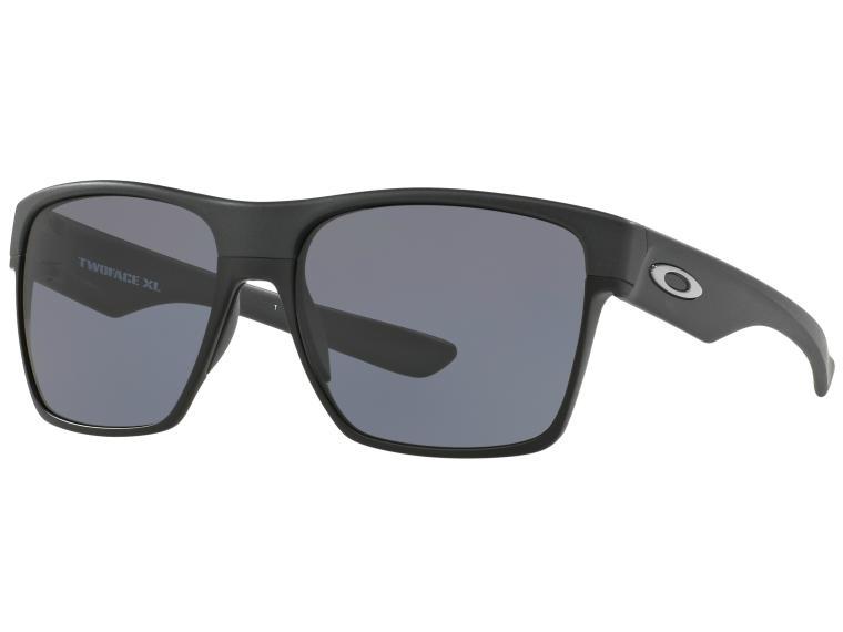 Kob Oakley Twoface XL Solbrille | Mantel DK