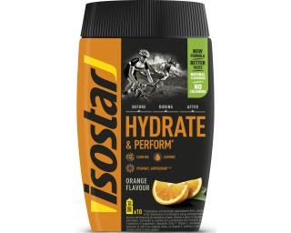 Isostar Hydrate & Perform Drink Arancia