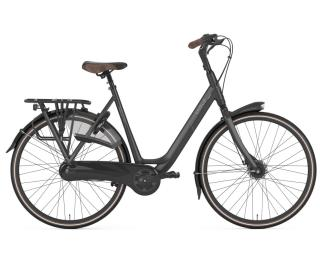Gazelle Orange C8 Citybike Damen